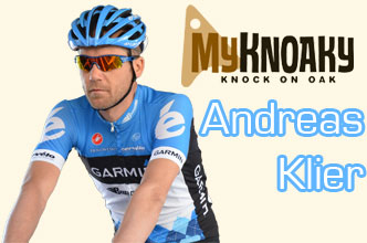Knock on wood with Andreas Klier's MyKnoaky