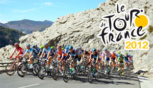 Tour de France 2012 : the 22 teams finally announced