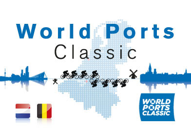 The World Ports Classic 2012 race route on Google Maps/Google Earth and the time- and route schedules