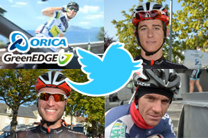Tweets van de week: call me maybe, de Tour of Hangzhou en de geweigerde nieuwe iPhone