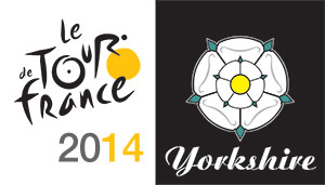 The Tour de France 2014 will have its Grand D�part in Yorkshire (UK)