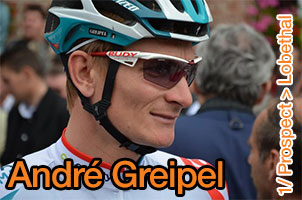 André Greipel sprints to victory in Lobethal, 1st stage Tour Down Under 2013