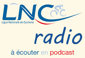 Listen to the first LNC radio show in podcast!