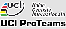 The 18 UCI ProTeams for 2014