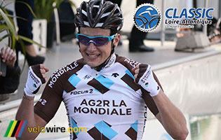 Video summary of the Classic Loire Atlantique 2014