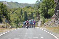 Tour de France <del>2009</del> 2010: a Pyrenean stage between Pamplona and Arette?