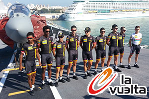 MTN-Qhubeka – An insiders view of the 2014 Vuelta