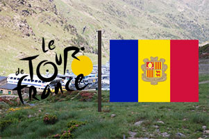 Tour de France 2016: after the Manche department, down to Andorra!