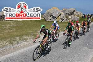 Video and photo flashback on the Tro Bro Léon 2015