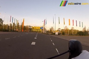 The Tour de France 2015 time trial in Utrecht on video!