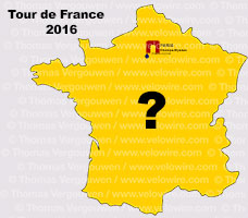 Tour de France 2016: the rumours about the race route and the stage cities!