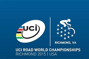 Richmond 2015: the race routes of the World Championships Road Cycling on Google Maps/Google Earth