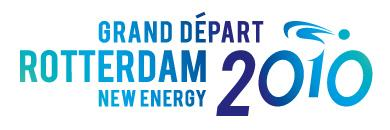 Le Grand Départ de Rotterdam - New Energy
