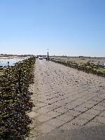 Passage du Gois - © Pinpin / source : Wikipédia