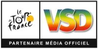 VSD, partenaire média du Tour de France 2017