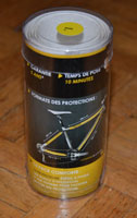 The frame protection kit