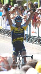 Borut Bozic (Vacansoleil Pro Cycling Team)