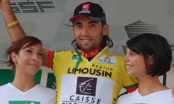 Mathieu Perget (Caisse d'Epargne)