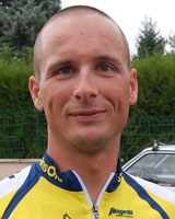 Johnny Hoogerland (Vacansoleil Pro Cycling Team)