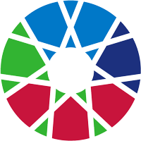 Logo Championnats du Monde de Cyclisme sur Route 2017 Bergen