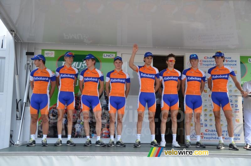 Rabobank Continental Team