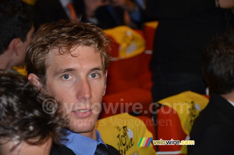 Andy Schleck (Team Leopard-Trek)