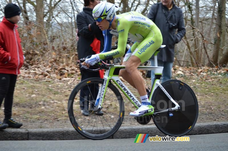 Ted King (Liquigas-Cannondale) (2)