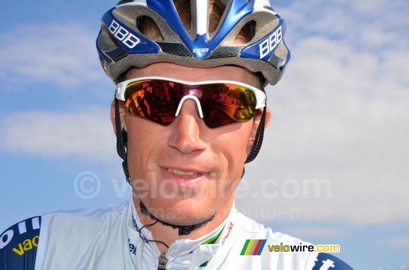 Lieuwe Westra (Vacansoleil-DCM Pro Cycling Team) (2)