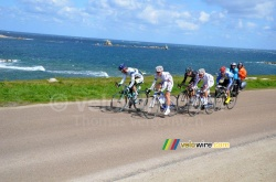 The breakaway