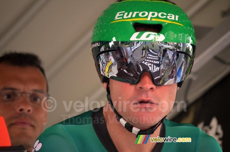 Thomas Voeckler (Team Europcar)