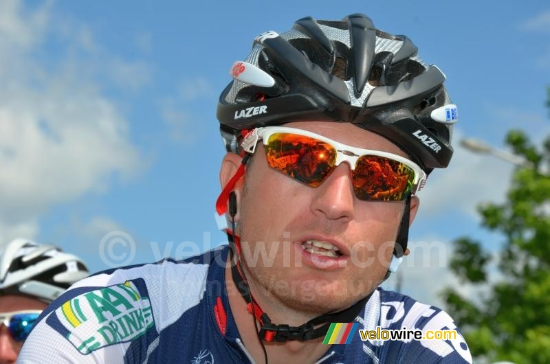 Frederik Willems (Lotto-Belisol)