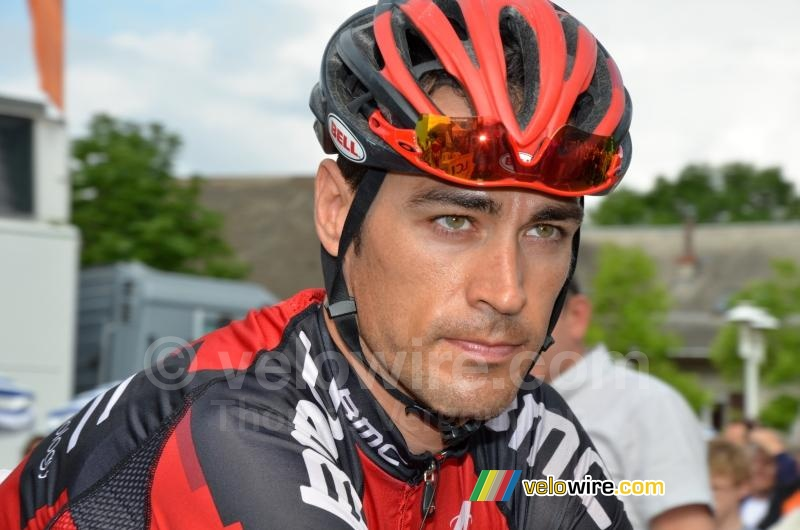 Manuel Quinziato (BMC Racing Team)