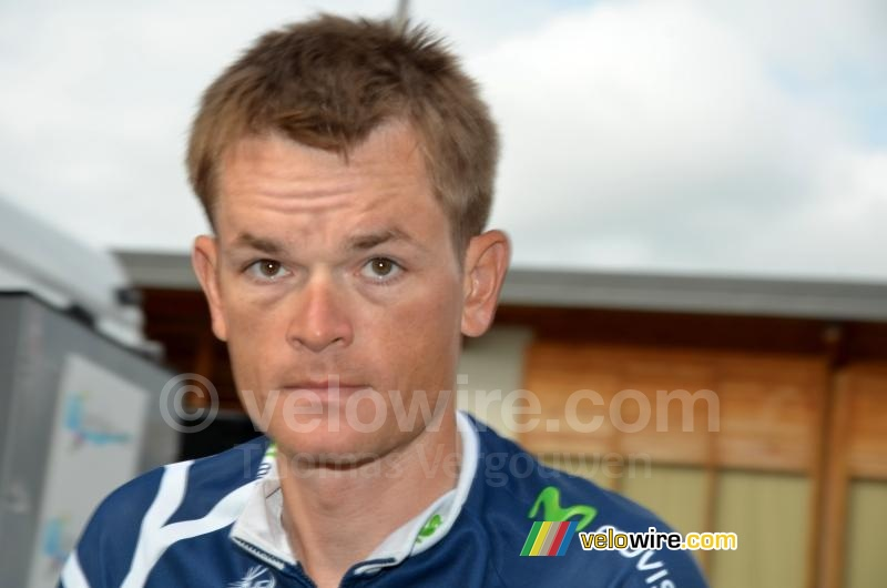 Vasil Kiryienka (Movistar Team)