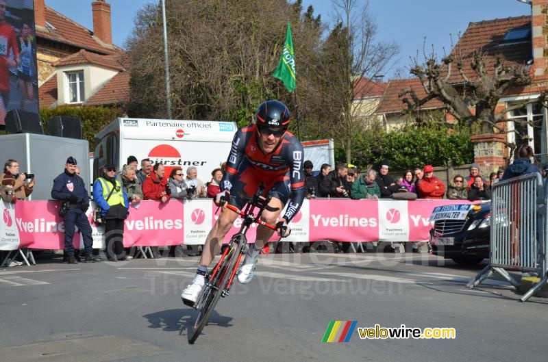 Brent Bookwalter (BMC Racing Team)