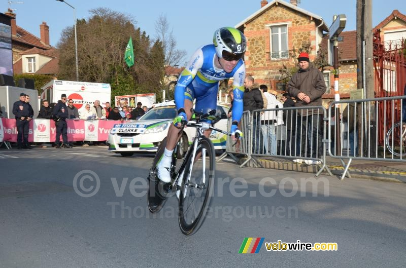 Simon Clarke (Orica-GreenEDGE)