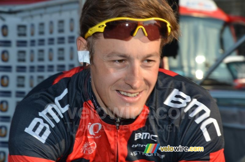 Marcus Burghardt (BMC Racing Team)