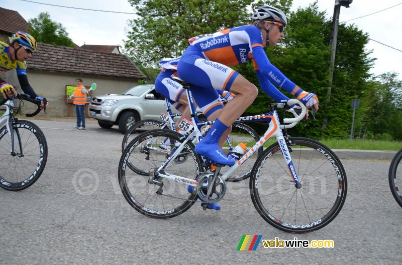 Martijn Tusveld (Rabobank Development Team)