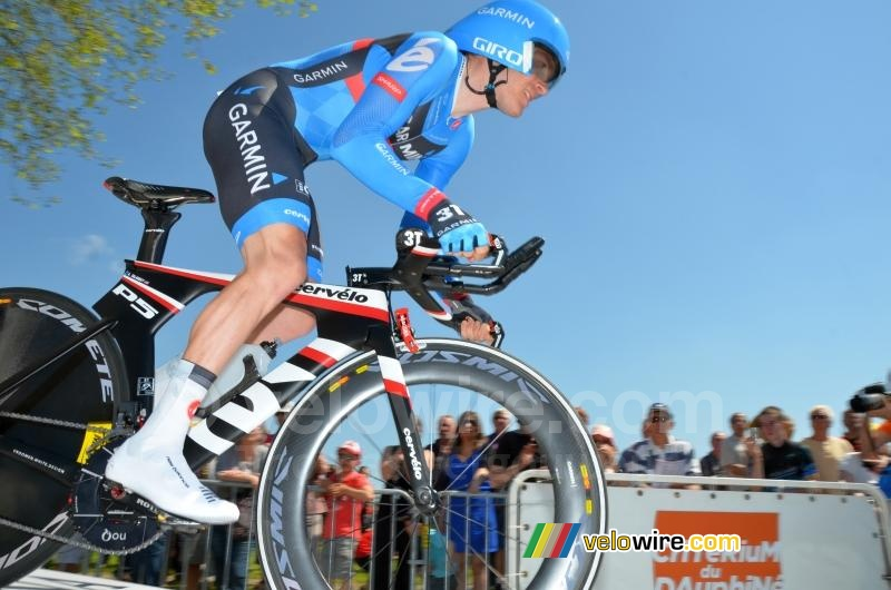 Andrew Talansky (Garmin-Sharp) (2)