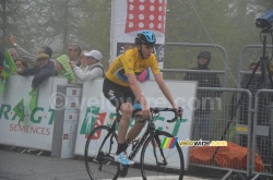 Chris Froome back in Risoul?