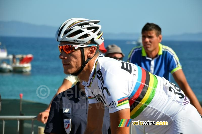 Philippe Gilbert (BMC Racing Team)