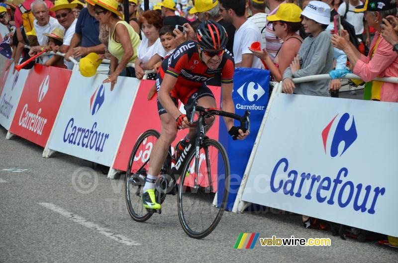 Cadel Evans (BMC Racing Team)