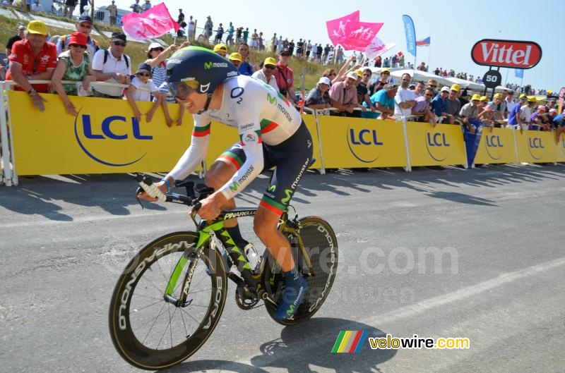 Rui Costa (Movistar)