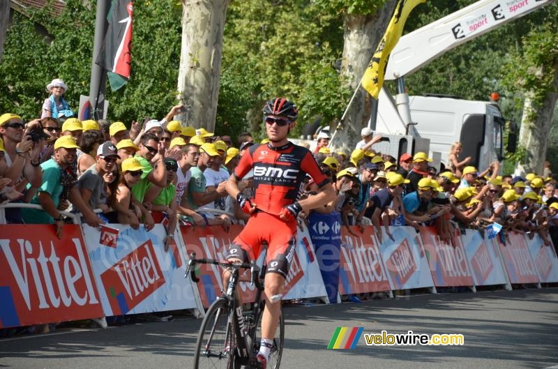 Tejay van Garderen (BMC Racing Team)