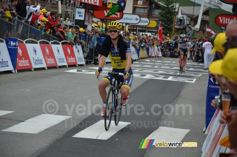 Michael Rogers (Saxo-Tinkoff) (2)