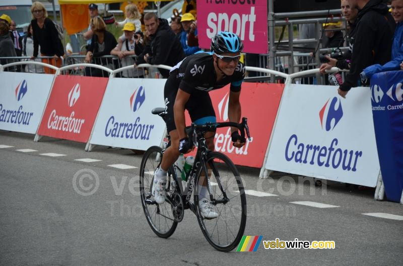 Peter Kennaugh (Team Sky)