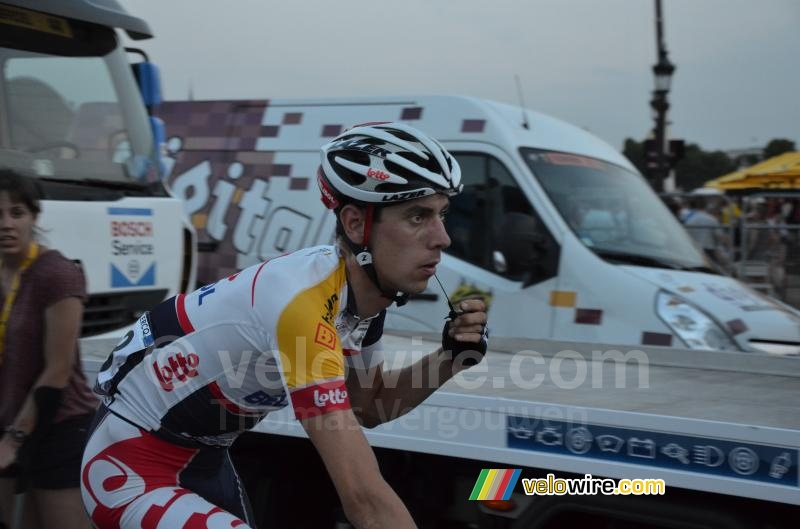 Bart de Clercq (Lotto-Belisol)