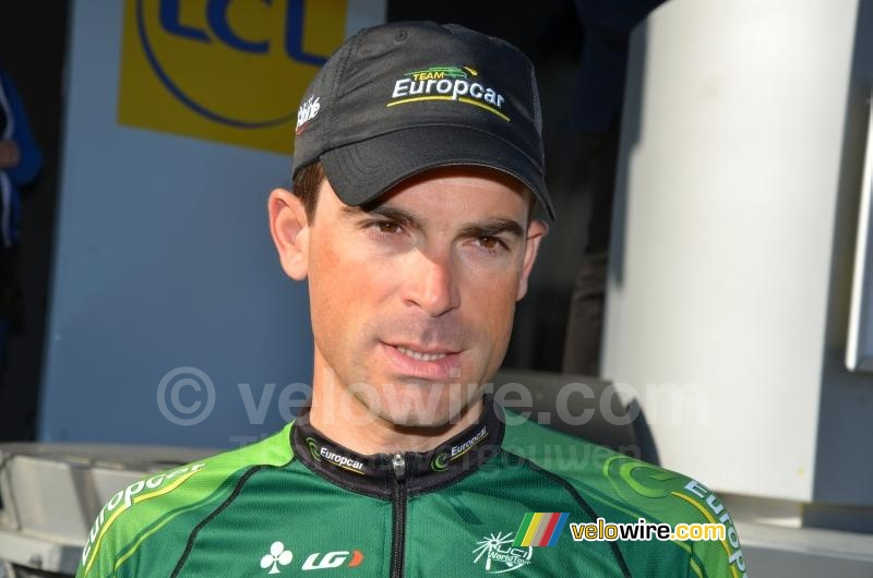 Jimmy Engoulvent (Europcar)