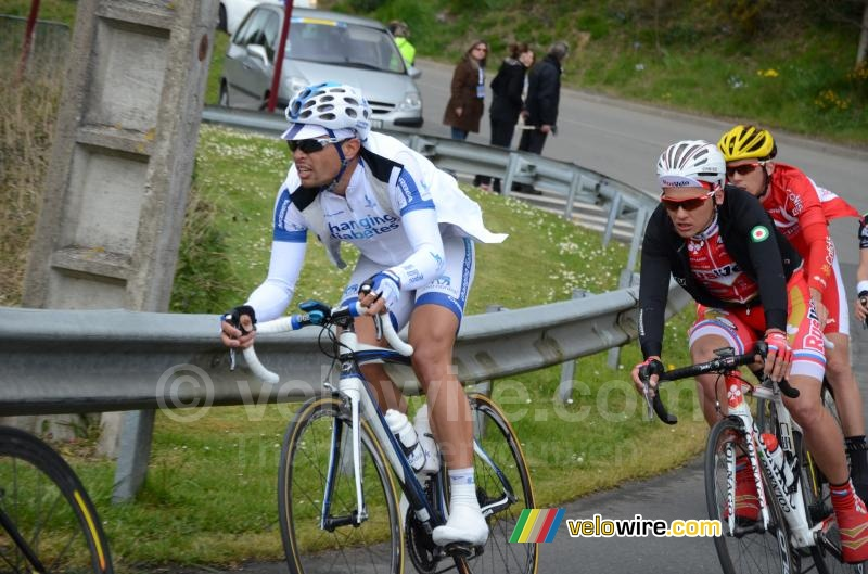 Christopher Williams (Team Novo Nordisk)