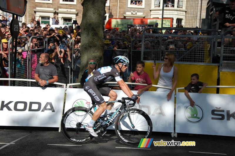 Mark Renshaw (Omega Pharma-QuickStep)
