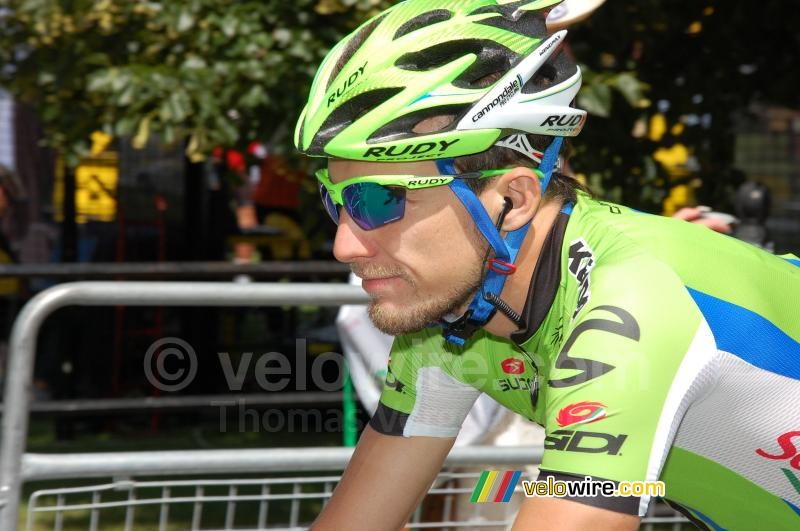Jean-Marc Marino (Cannondale)